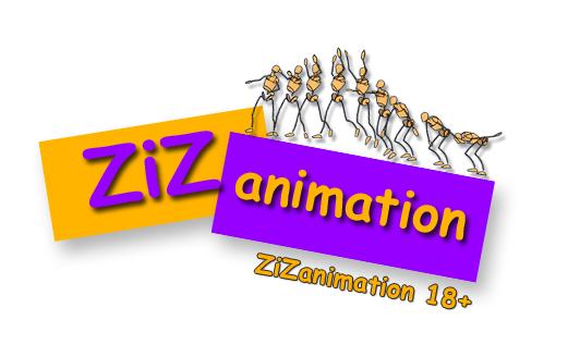 zizanimation page